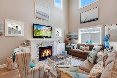 Coeur D'alene Single Family Home For Sale: 910 E Bancroft Ave