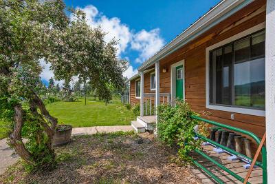 St. Maries Farm & Ranch For Sale: 8704 E Dancing Wind Lane