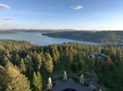 Coeur D'alene Residential Lots & Land For Sale: 7343 W Herradora Ct