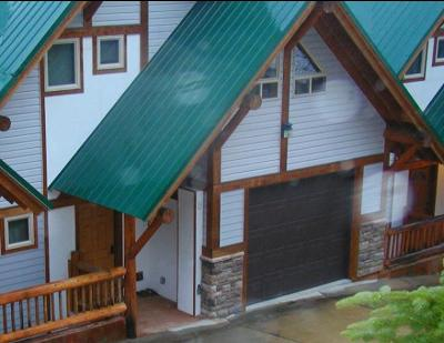 Sandpoint Condo/Townhouse For Sale: 294 Crystal Springs Rd #3