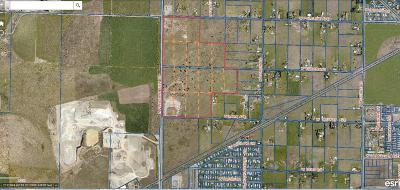 Hauser, Post Falls Residential Lots & Land For Sale: Pleasantview