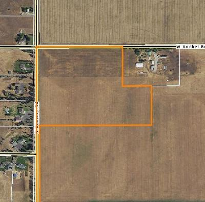 Rathdrum Residential Lots & Land For Sale: NKA N. Ramsey Rd.