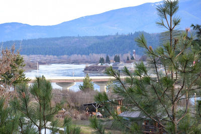 Bonners Ferry Residential Lots & Land For Sale: NNA Chinook St