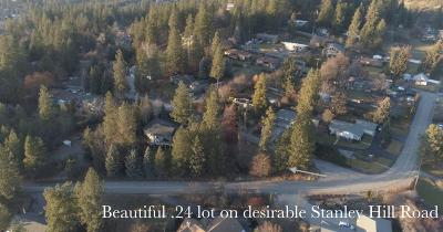 Coeur D'alene Residential Lots & Land For Sale: Crestline Drive