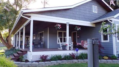 Bonners Ferry Single Family Home For Sale: 22 Krogseth Way