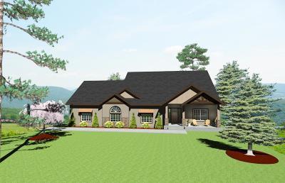 Rathdrum Single Family Home For Sale: L4B10 Walden Lp