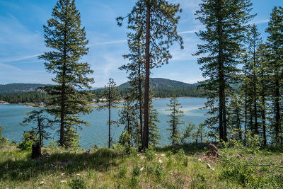 Sandpoint Residential Lots & Land For Sale: 20928 Highway 2 (Lot 1)