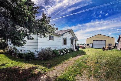 Hayden, Hayden Lake Single Family Home For Sale: 3576 W Cranston Ave