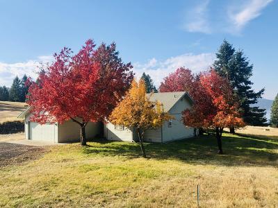 Harrison Single Family Home For Sale: 14189 E Sunset Shores Cir