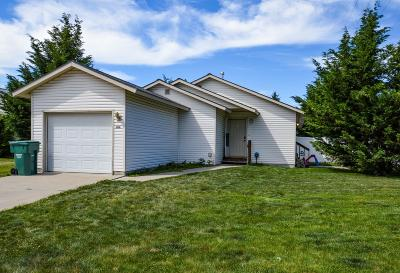 Post Falls Multi Family Home For Sale: 102 W 14th Ave