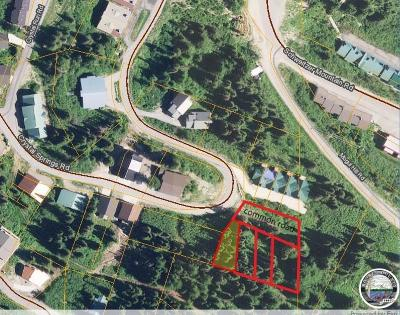 Sandpoint Residential Lots & Land For Sale: 300 Crystal Springs Rd