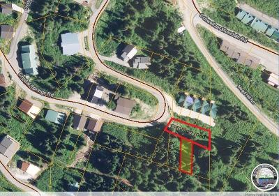 Sandpoint Residential Lots & Land For Sale: 306 Crystal Springs Rd