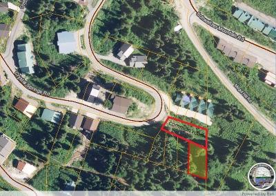 Sandpoint Residential Lots & Land For Sale: 308 Crystal Springs Rd
