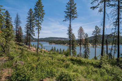 Sandpoint Residential Lots & Land For Sale: 20926 Highway 2 (Lots 1 & 2)