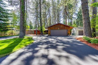 Hayden Single Family Home For Sale: 1610 E Hayden Ave