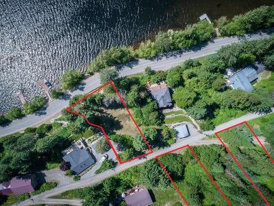 Hauser, Post Falls Residential Lots & Land For Sale: NKA Wildwood Point Rd