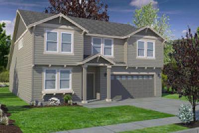 Hayden Single Family Home For Sale: 13448 N Telluride Lp