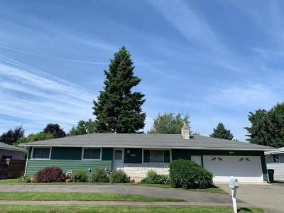Coeur D'alene, Dalton Gardens Single Family Home For Sale: 2317 N Honeysuckle Dr