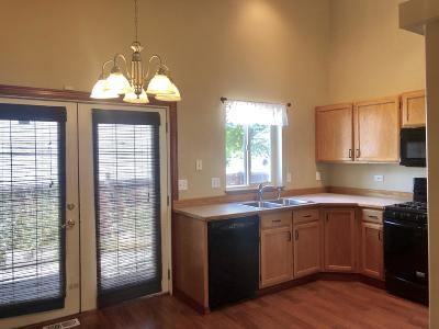 Single Family Home For Sale: 2543 W Chaumont Lane