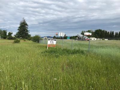Post Falls Residential Lots & Land For Sale: NNA W Riverbend