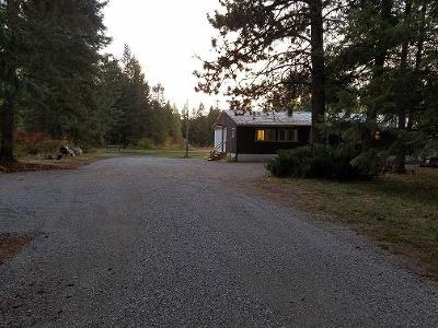 Rathdrum Mobile/Manufactured For Sale: 16467 N Ramsey Rd