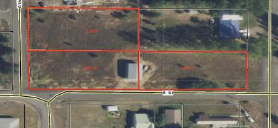 Benewah County Residential Lots & Land For Sale: 104 N 6th St