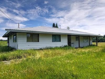 Sandpoint ID Single Family Home For Sale: $239,900