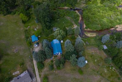 Coeur D'alene, Dalton Gardens Single Family Home For Sale: 2521 S Searchlight Ln