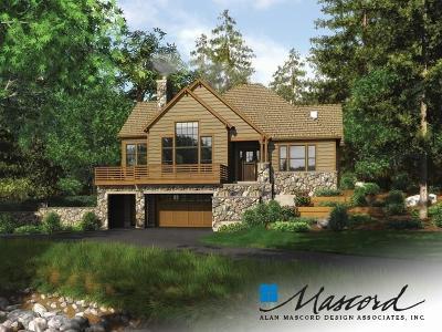Coeur D'alene, Dalton Gardens Single Family Home For Sale: NKA Yellowstone Trail