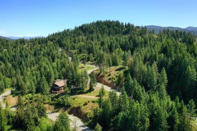 Sandpoint Residential Lots & Land For Sale: C1 S Idaho Club Drive