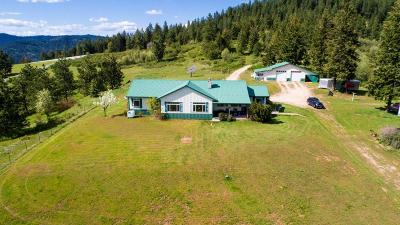 Harrison Farm & Ranch For Sale: 4839 E Lamb Rd