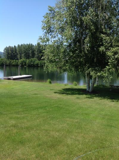 Benewah County Residential Lots & Land For Sale: 1870 Cottonwood Drive
