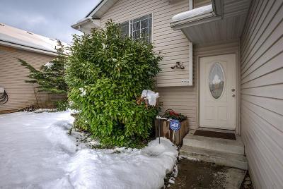 Coeur D'alene Single Family Home For Sale: 940 Harvest Moon Ave