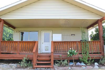 Bonners Ferry Single Family Home For Sale: 6743 Ivy Ln