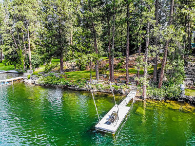 Hauser, Post Falls Residential Lots & Land For Sale: 718 E Anchor Way