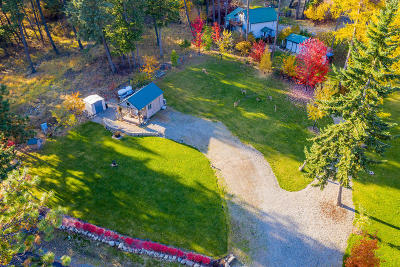 Bayview Residential Lots & Land For Sale: 461 Glacier Loop