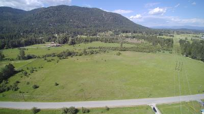 Residential Lots & Land For Sale: NNA Baldly Mountain Rd