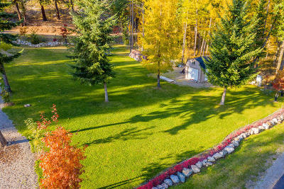 Bayview Residential Lots & Land For Sale: 463 Glacier Loop