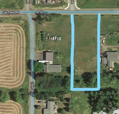 Benewah County Residential Lots & Land For Sale: NKA A St