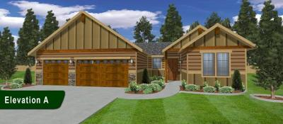 Post Falls ID Single Family Home For Sale: $350,900