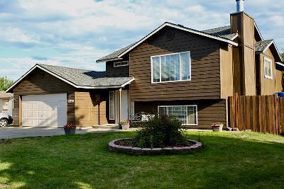 Hauser Lake, Post Falls Single Family Home For Sale: 3510 E 22nd Ave