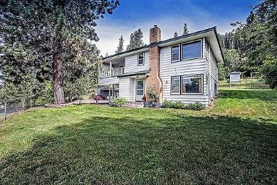 St. Maries ID Single Family Home For Sale: $289,000