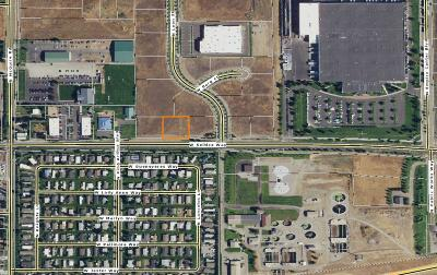 Post Falls Residential Lots & Land For Sale: 2087 W Seltice Way