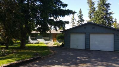 Hayden, Hayden Lake Single Family Home For Sale: 1890 E Grand Tour Dr