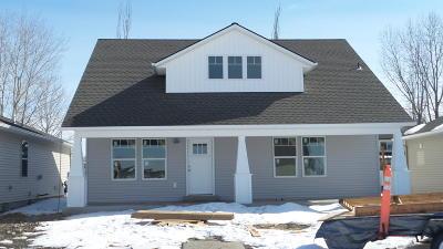 Post Falls Single Family Home For Sale: 8306 N Spokane St