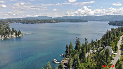 Hayden Residential Lots & Land For Sale: 2316 E Upper Hayden Lake Rd