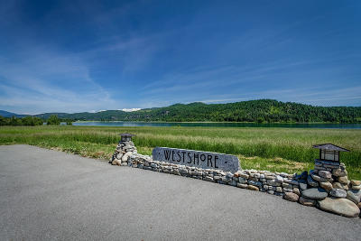 Residential Lots & Land For Sale: Lot 8 Westshore Way