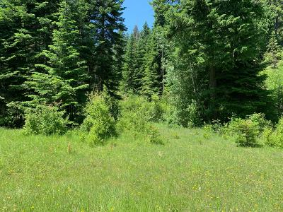 Benewah County Residential Lots & Land For Sale: NKA W Meadowhurst