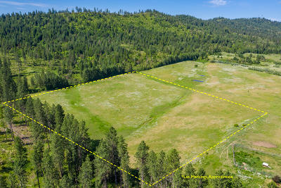 Worley Residential Lots & Land For Sale: NNA Conkling Rd