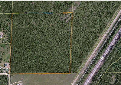 Athol Residential Lots & Land For Sale: 22400 N Old Hwy 95